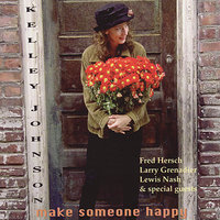 Make Someone Happy — Fred Hersch, Steve Wilson, Larry Grenadier, Mike Davis, Paul Myers, Greg Gisbert