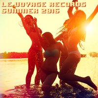 Le Voyage Records Summer 2016 — сборник