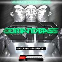 In Your Head / Bass Project — Comandbass