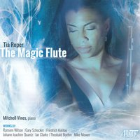 The Magic Flute — Tia Roper