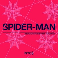 Spider-Man — National Youth Choir Of Great Britain, Ben Parry, National Youth Chamber Choir, Bob Harris