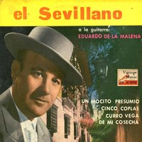 Vintage Flamenco Cante Nº30 - EPs Collectors — El Sevillano