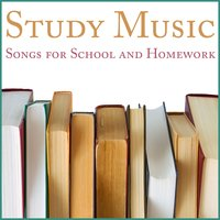 Study Music: Songs for School and Homework — Pianissimo Brothers