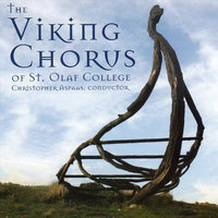 Repertoire for Men's Voices: Vol. 1 — Viking Chorus