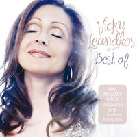 Best Of — Vicky Leandros