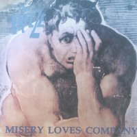 Misery Loves Company — The Freeze