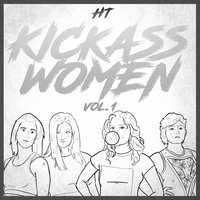 Kickass Women, Vol. 1 — Hot Tag Media Works