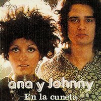 4 Éxitos De Ana Y Johhny — Ana & Johnny
