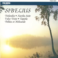 Sibelius : Orchestral Works — Finnish Radio Symphony Orchestra, Helsinki Philharmonic Orchestra, Finlandia Sinfonietta, Sibelius : Orchestral Works