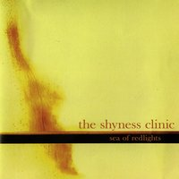 Sea of Redlights — The Shyness Clinic