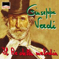 Collection: Giuseppe Verdi — сборник
