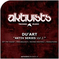 Aktiv Series, Vol. 2 — Du'art