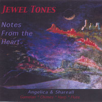 ANGELS-Jewel Tones — Angelica Mia Margaret & Shareall
