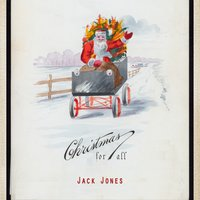 Christmas For All — Jack Jones