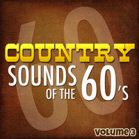 Country Sounds of the 60's - Vol. 3 — Jim Reeves