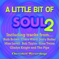 A Little Bit of Soul, Vol. 2 — Ruth Brown