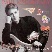 All The Best — Paul McCartney