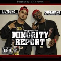 Minority Report — Lil Young, Coota Bang