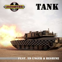 Tank — Monster Taxi, Ed Unger, BeShine