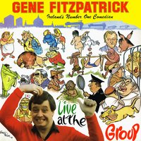 Live at the Group Theatre — Gene Fitzpatrick