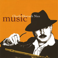 Music — Charly Horvath Nice