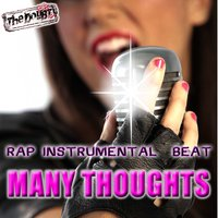 Rap Instrumental Beat: Many Thoughts — The Doubt