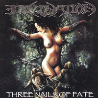 Three Nails of Fate — Divination