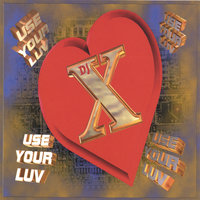 Use Your Luv — DJ X