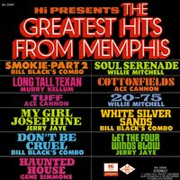 Greatest Hits from Memphis — сборник