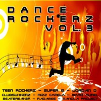 Dance Rockerz, Vol. 3 — сборник