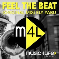 Feel the Beat — Ely Yabu