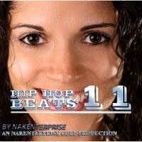 Hip Hop Beats 11 — Nakenterprise