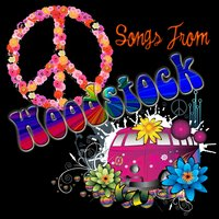 Songs From Woodstock — Soundclash