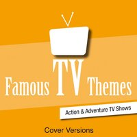 Action & Adventure TV Shows — TV And Movie Lounge Club Band