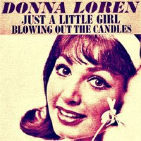 Blowing out the Candles — Donna Loren