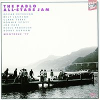 Montreux '77 — The Pablo All-Stars Jam