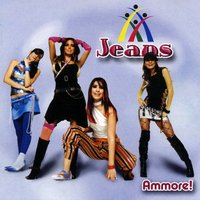 Ammore! — Jeans