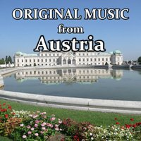 Original Music from Austria — Werner Brüggemann