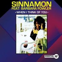 Sinnamon - Thin Line