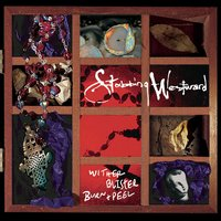 Wither  Blister  Burn + Peel — Stabbing Westward