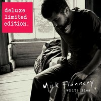White Lies — Mick Flannery