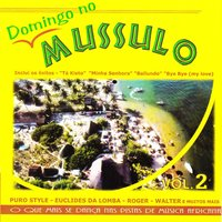 Domingo No Mussulo Vol.2 — сборник