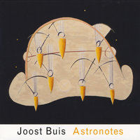 Astronotes — Joost Buis