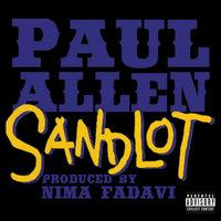 Sandlot - Single — Paul Allen
