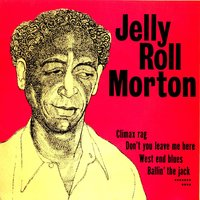 """Serie All Stars Music"" Nº4 Exclusive Remastered From Original Vinyl First Edition (Vintage LPs) — Jelly Roll Morton"