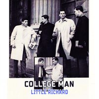 College Man — Little Richard