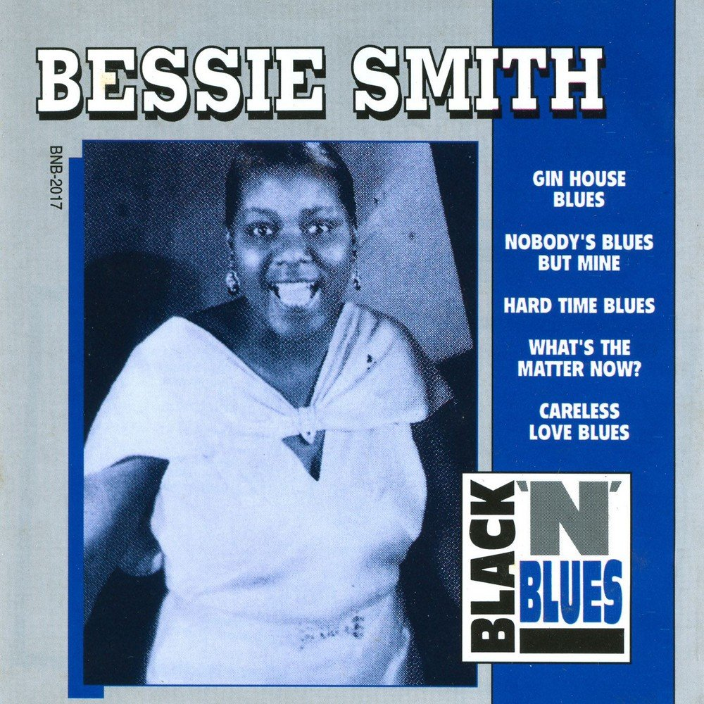 the controversy of the empress of the blues bessie smith In her music, bessie smith — known as the empress of the blues — communicated the kind of outward urgency and inner stillness that often signals the telling of an absolute truth.