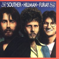 The Souther-Hillman-Furay Band — The Souther-Hillman-Furay Band