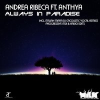 Always in Paradise — Anthya, Andrea Ribeca