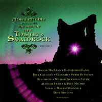 Fiona Ritchie Presents the Best of Thistle & Shamrock Volume 1 — сборник